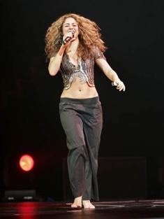 Shakira concierto 4